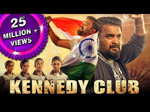Download Kennedy Club 2021 New Released Hindi Dubbed Movie   Sasikumar, Bharathiraja, Meenakshi, Soori