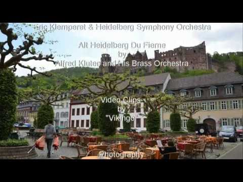 Heidelberg, Germany - Rhine Rhapsody - April 28, 2015