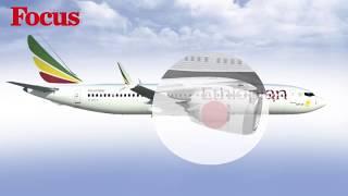 Boeing 737 Max: il sistema che corregge l'assetto