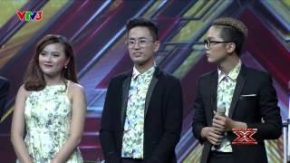 full - hd tap 4 vong hoi ngo  the x factor - nhan to bi an 2016 season 2