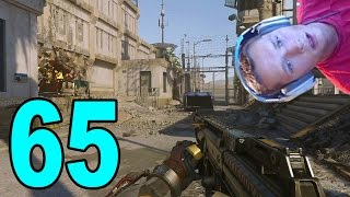 GameBattles LIVE - Part 65 - Can We Stay Alive?! (Advanced Warfare Competitive)