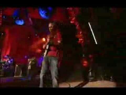 Dave Matthews Band and Robert Randolph - Louisiana Bayou Jam