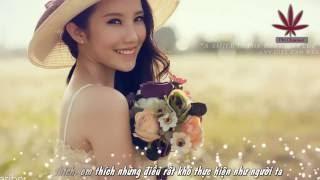 Thích em - Kun Jio, Two D [Lyric Video HD]