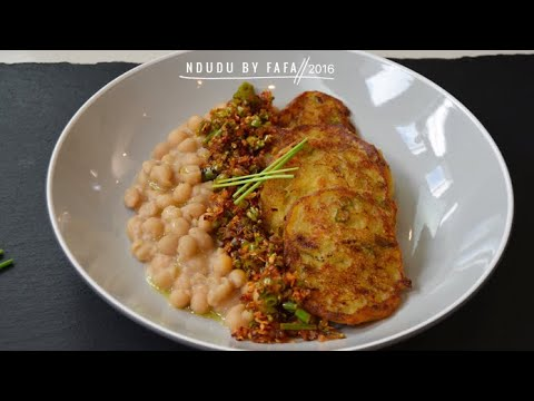 HOW TO COOK THE PERFECT TATALE & BAMBARA NUTS