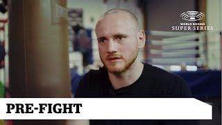 WBSS Groves vs. Smith: Pre-Fight Documentary
