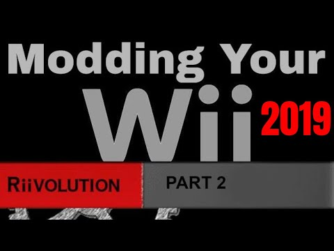 How To Download Riivolution On Wii U