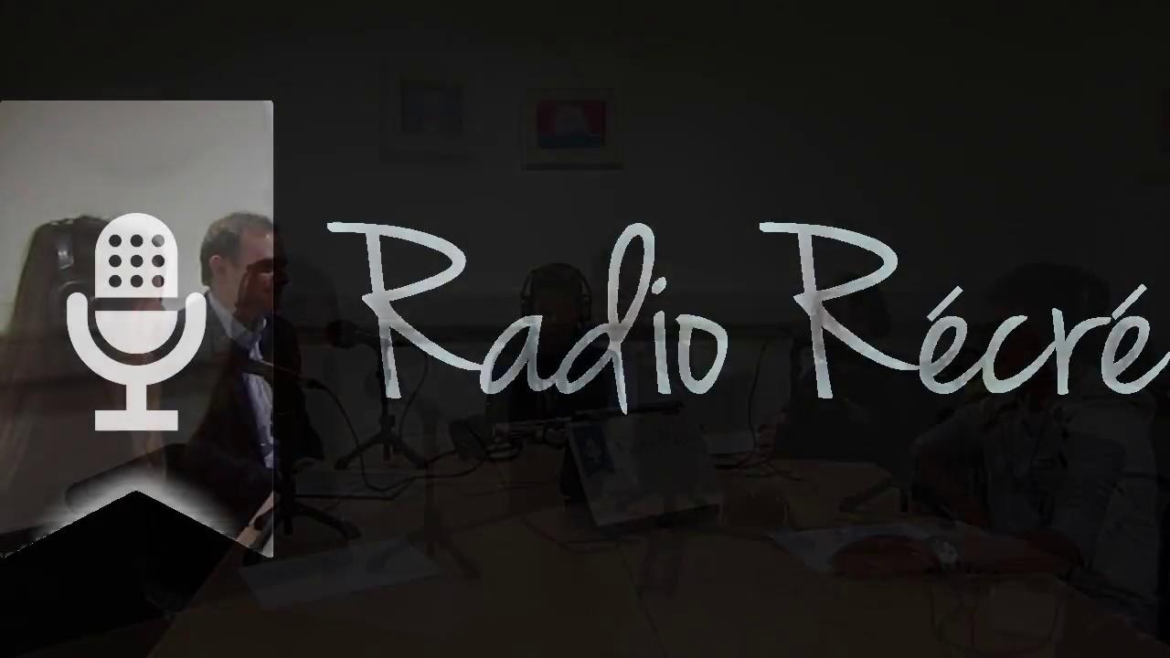 Interview Radio récré