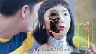 Yes I Do | ONLY C X LOU HOÀNG | Phiên Bản Kỳ Cục | Trang Hý | #MV