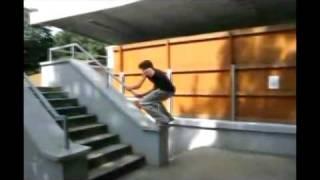 The Best of Czech Parkour & Freerunning 2009