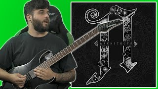 ARCHITECTS | Death Is Not Defeat | Guitar / Instrumental Cover 2020