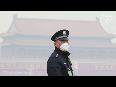Beijing creates anti-smog police to fight air pollution