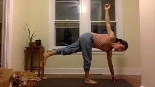 Yoga Week 3   2/26/2021