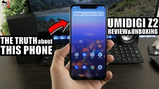 UMIDIGI Z2: Should You Buy THIS or PRO version? (Unboxing & REVIEW)