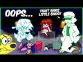 """Video thumbnail of """"Friday Night Funkin GARCELLO but BF DIES TOO... FNF Mods #15"""""""