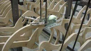 Chelsea College Of Art And Design 3d Wood Workshop.wmv