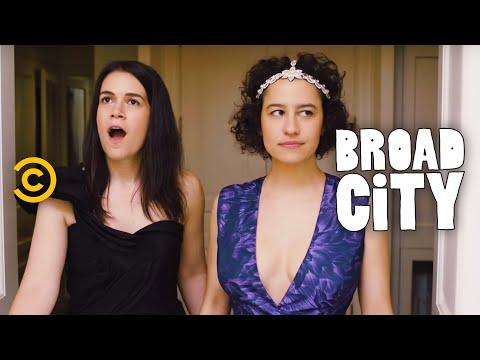 Broad City - Feelin' Season 4