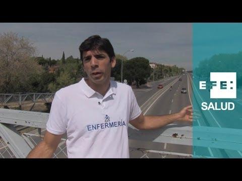Salvar vidas en los accidentes de tráfico