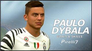 FIFA 17 Remake: PAULO DYBALA GOALS & SKILLS 2017 | LA JOYA | 60fps - by Pirelli7