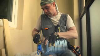 Советы домашнему мастеру. Сверление потолка