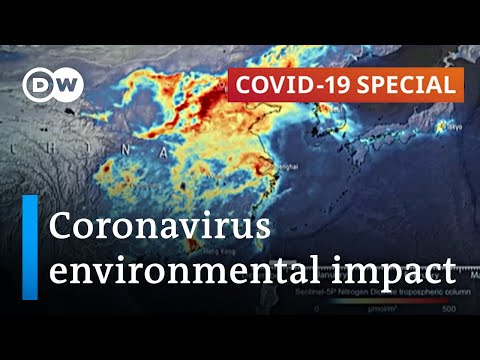 Coronavirus: Good for the environment? | Covid-19 Special