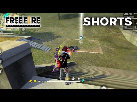 RIP Free Fire Revival Point - Garena Free Fire #Shorts #Short