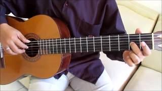 See You Again Wiz Khalifa & Charlie Puth Guitar Lesson Melody Play - Easy Guitar Tutorial (no capo)