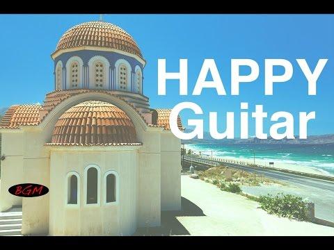Jazz Guitar  Background Music For Work,Study - Instrumental Cafe Music