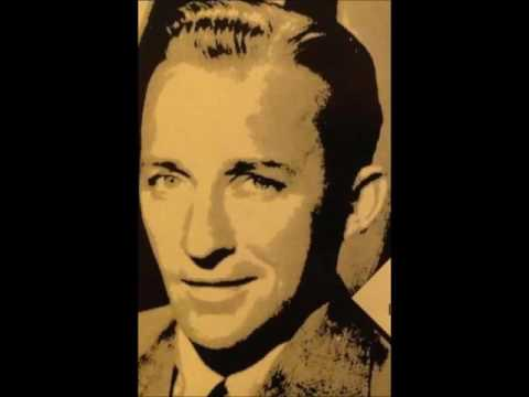 Bing Crosby - Little Man You've Had A Busy Day