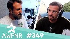 Neue Realität & Astronauten Bekanntschaft | #349 AWFNR