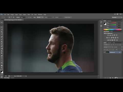 TUTORIAL PHOTOSHOP:  Sandstorm Action and Error Solutions
