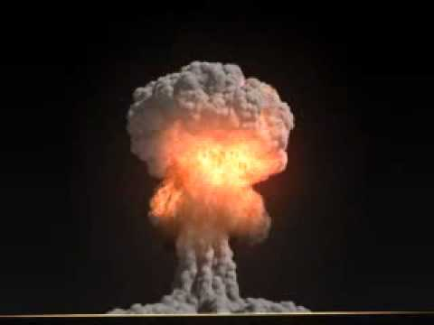 nuclear explosion hd must watch youtube
