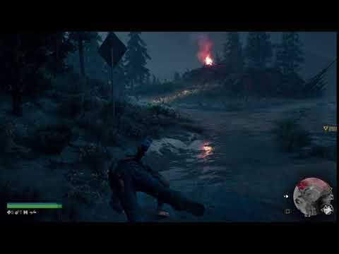 "Days Gone : ""Stealth Can Be Utilized"""