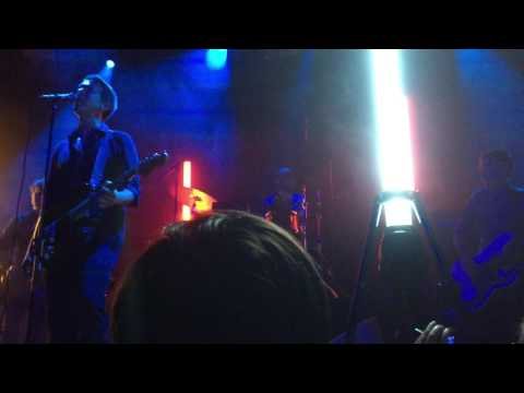 Shearwater - Rooks (partial) @ Bowery Ballroom (12/18/16)