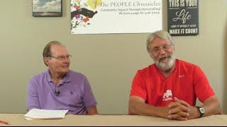 Doug Dahms, Wilson football Coach, Teacher and Humanitarian