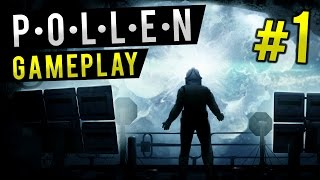POLLEN Gameplay - Ep 1 - WHAT IS HAPPENING?! | POLLEN First Look Gameplay (Let