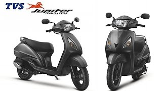 TVS Jupiter ZX  Priced At Rs. 50,012 | Upcoming Bikes & Scooters In India 2015