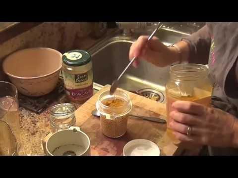 comment-faire-une-moutarde-aux-algues-?