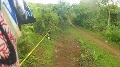 Rainy Patiis DH fun ride Team Caution