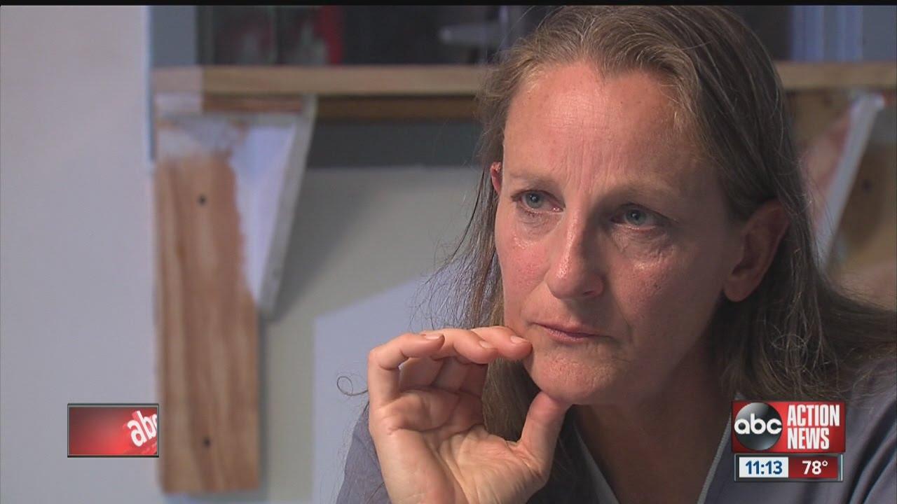 EXCLUSIVE: Julie Schenecker breaks her silence - YouTube