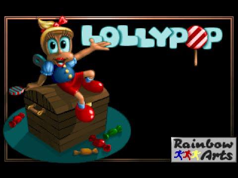 Lollypop full AdLib soundtrack