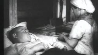 Documentário: Crianças de guerra, direção: Andrei Tarkovsky