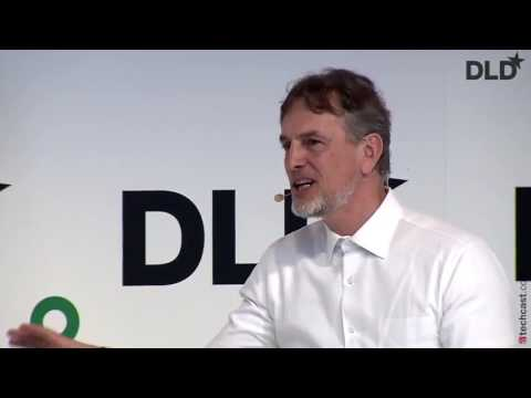 Jürgen Schmidhuber – Do AI and super intelligence interact with humans?