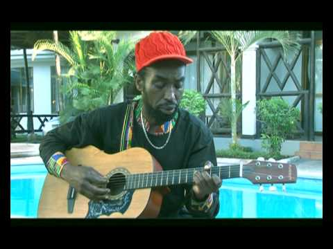 Tanzania music. Dar-es-Salaam music video by Ras Nas aka Nasibu Mwanukuzi.
