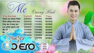Album Mẹ - Quang Bình    Nhạc trữ tình hay nhất