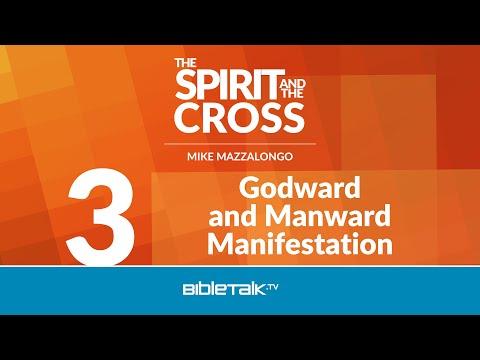 Godward and Manward Manifestation – Mike Mazzalongo   BibleTalk.tv