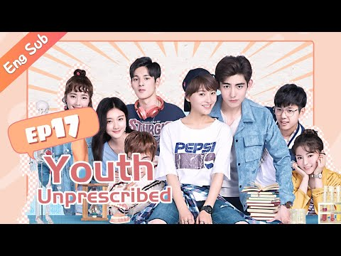 [ENG SUB] Youth Unprescribed 17 (Ma Haodong, Song Nanxi) (2020) | Young blood in medical university from YouTube · Duration:  41 minutes 23 seconds