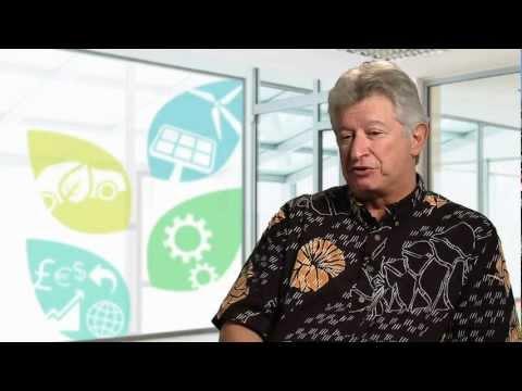 Preparing for a renewable future - Dan Giovanni, HECO