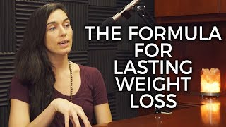 The Formula for Weight Loss: What to Eat? When to Eat? Personal Trainer Reveals How to Lose Weight
