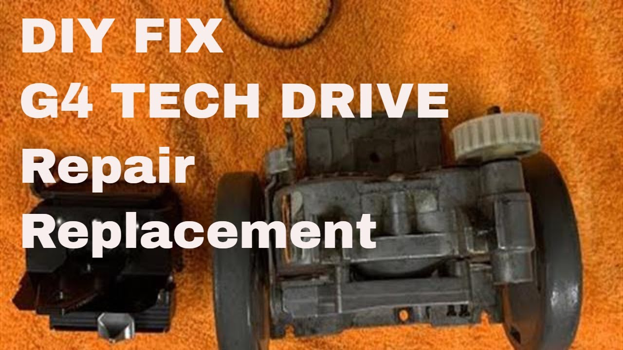 Kirby Avalir How To Replace Or Repair Kirby Vacuum Transmission Do It Yourself Youtube
