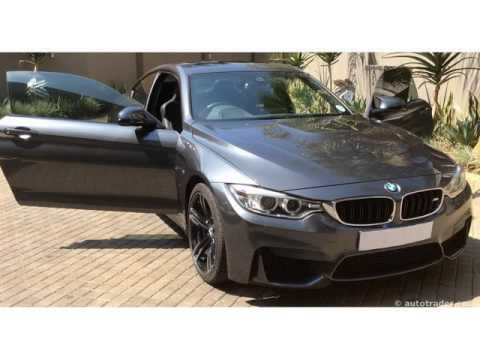 2014 BMW M4 Coupe Auto For Sale On Auto Trader South Africa